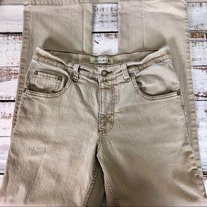 Lawman Pg3 Men's Beige Jeans